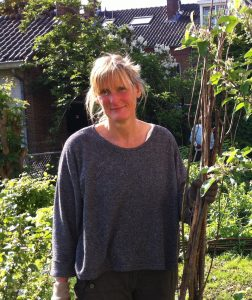 Ingeborg - permacultuurleertuinen